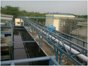 Chemical Industry Effluent Treatment Plant