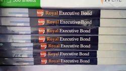 Royal Bond Paper