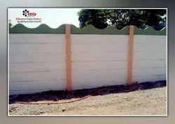 Precast Prestressed Compound Wall In Pune