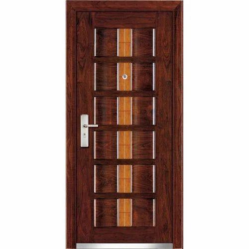 Wooden doors designer teak wood door manufacturer from - Single main door designs for home in india ...