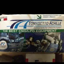 CNG Kit Installation