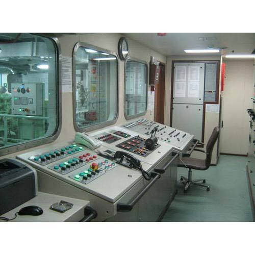 Panel Room - Electrical Panel Room Manufacturer from Ludhiana