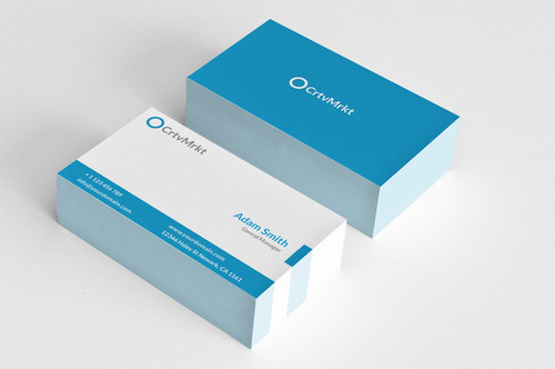 simple visiting card - Simple Business Card Design
