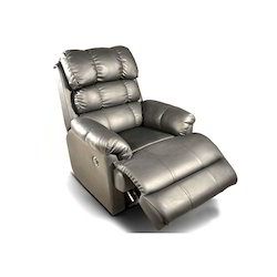 Reclining Leather Sofa Jhukne Wala Chamde Ka Sofa Suppliers Traders Amp Manufacturers