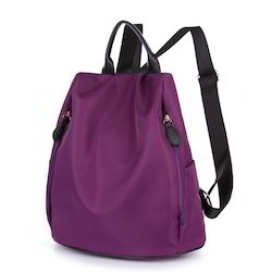 Stylish Girls College Backpack