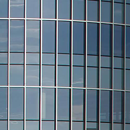 Curtain Wall Installation Service In Vapi, Alpha Engineers