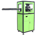 Cap Compression Moulding Machine