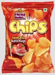 Tomato Ketchup Chips