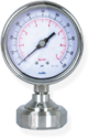 Sterile Connection Sanitary Gauges