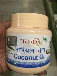 Patanjali Coconut Oils