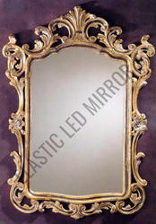llluminated Home LED Mirror