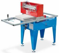 Semi Automatic Row Seeding Machine