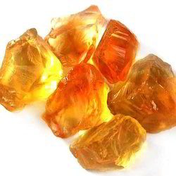 Rough Citrine Stone