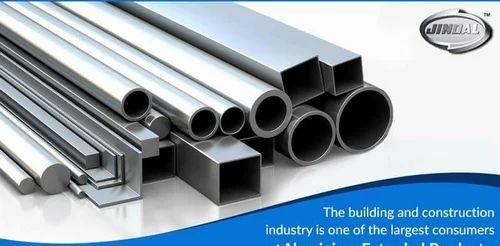 Jindal Aluminium Section & Pipes