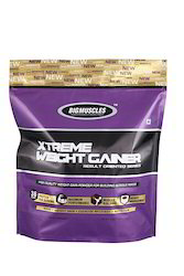Big Muscle Xtreme Weight Gainer 11lbs