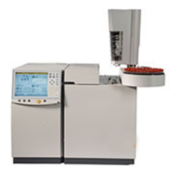 Gas Chromatography Machine at Best Price in India