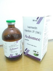 Aslomec Ivermectin injection