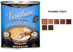 Rust Oleum One Step Stain and Polyurethane Water Based