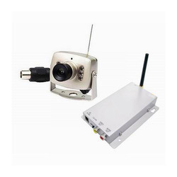 Wireless Security Camera in Pune, Maharashtra | Wireless Security ...