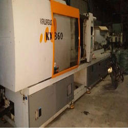 Industrial Kawaguchi Injection Molding Machine
