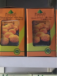 Marigolds Seed