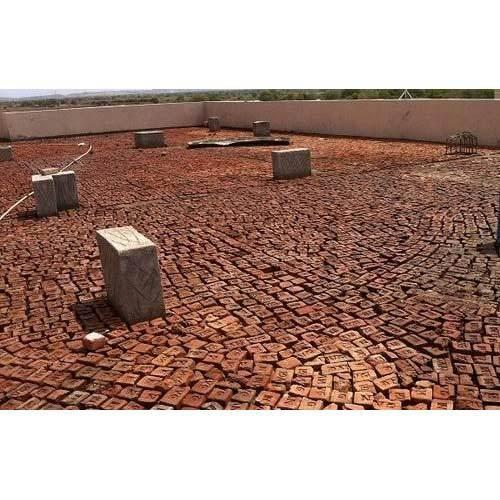Brick Bat Waterproofing Treatment Services