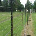 Solar Fence