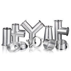 Dairy Fittings, Size: 3/4 inch, for Gas Pipe