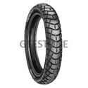 Black Motorcycle Tyres, Size: M