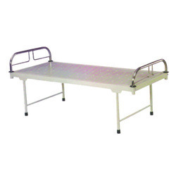 Plain Ward Bed