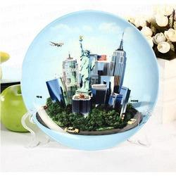 Sublimation Blank Products Printable Plate