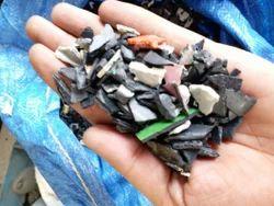 ABS Black Plastic Regrinds