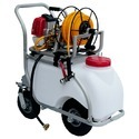 Petrol Engine Trolley Sprayer