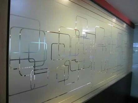 Designer Glass Films डिजाइनर कांच फ़िल्म डिज़ाइनर ग्लास