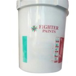 Weather Proof Paint, Packaging: 20 L