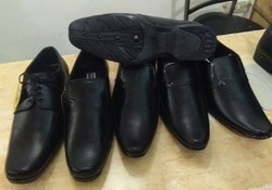 Black Formal Men's Shoes