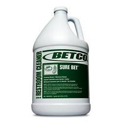 Betco Liquid Bathroom Cleaner, Packaging Type: Can, Pack Size: 3.78 L