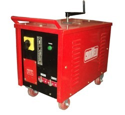 Transformer Based Arc Welding Machine