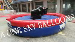 Bull Bouncy