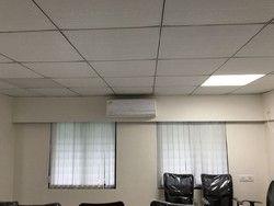 False Ceiling 2x2 Grid Tiles