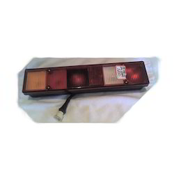 Gazel Truck Tail Light - Tl Gazel