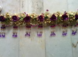 Decorative Flower Toran