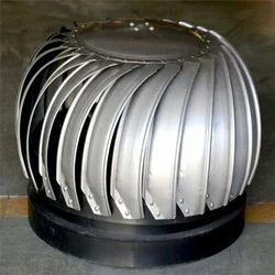 Stainless Steel Turbine Air Ventilators
