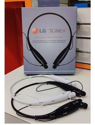 Lg Tone Bluetooth Headset