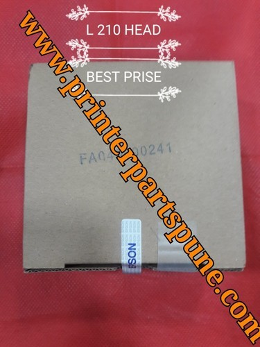 INK JET PRINTER PARTS - Epson Printer Head Wholesale