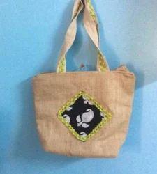 Design Jute Bag