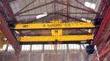 Overhead Double Girder Traveling Cranes