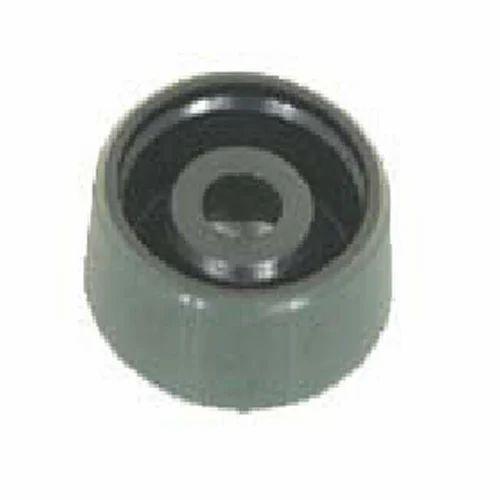 Pusher Wheel, Packaging Type: Box