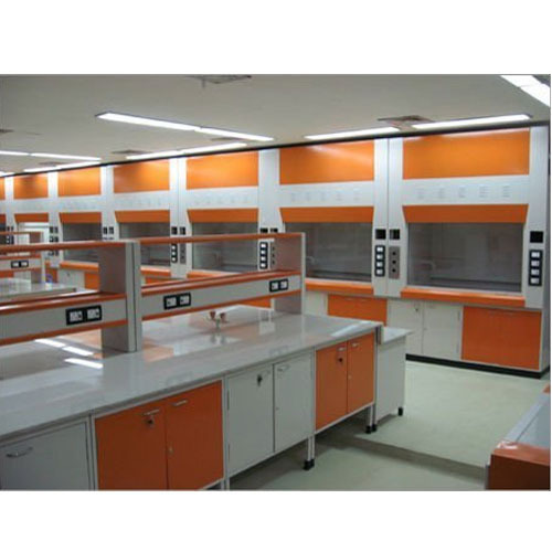 Laboratory Cabinet at Rs 250 /square feet | Laboratory Cabinets ...