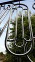 Steel Design Railing
